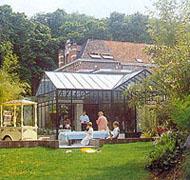 Restaurant Koen Van Loven