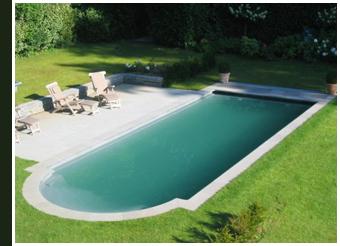 Construction de piscine grez doiceau braine l 39 alleud for Construction piscine brabant wallon