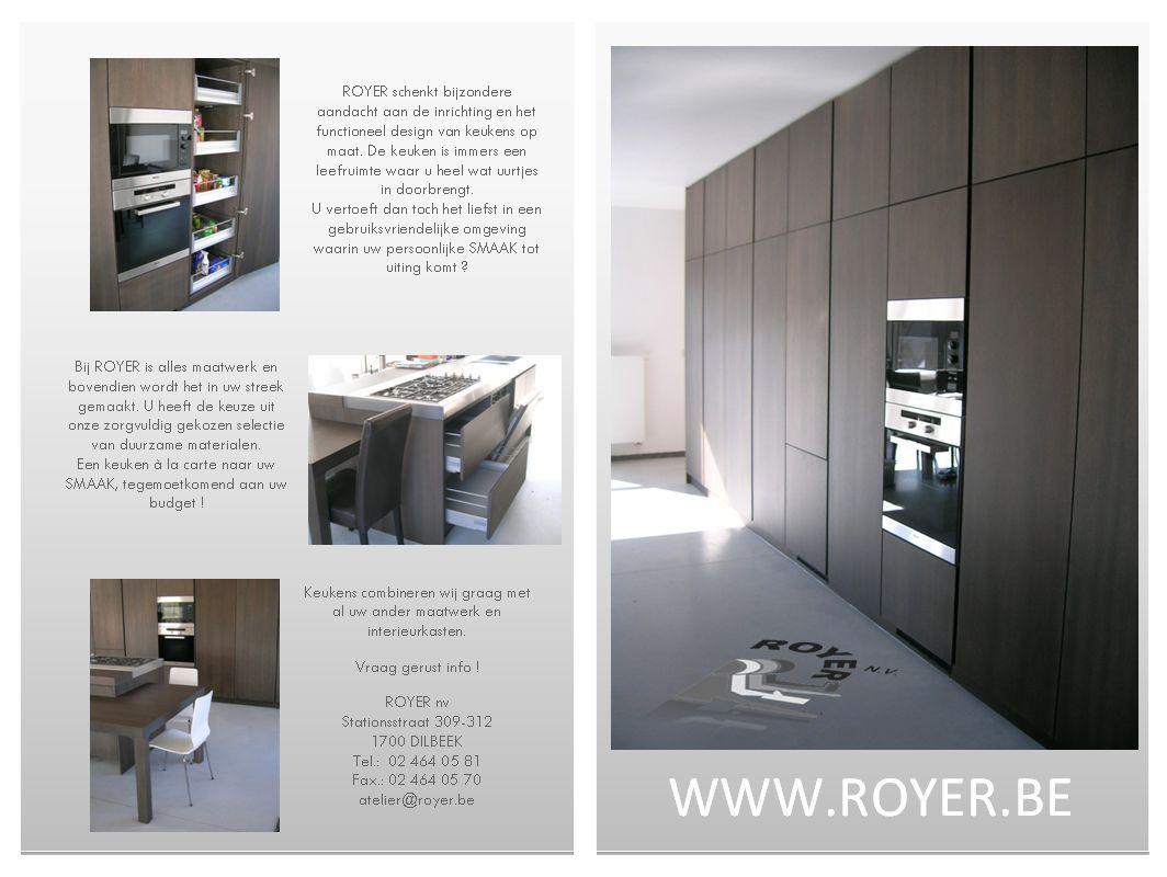 Folder Royer