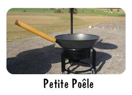 Petite Poêle