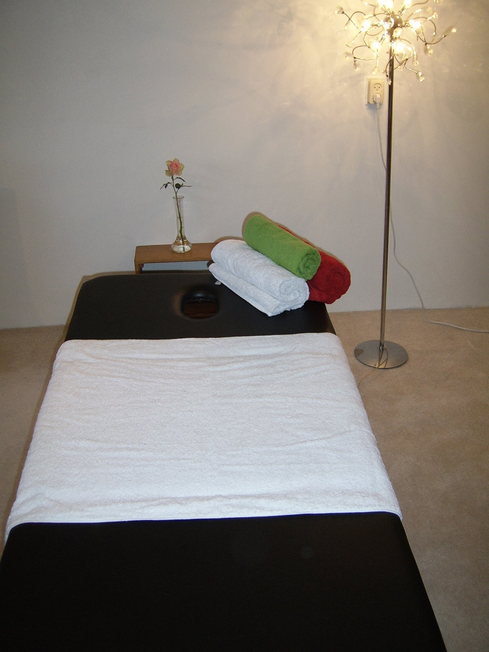 massage soest