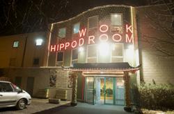 Wok Hippodroom