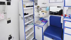 M.C. Ambulance