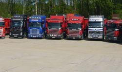 Exelmans Transport