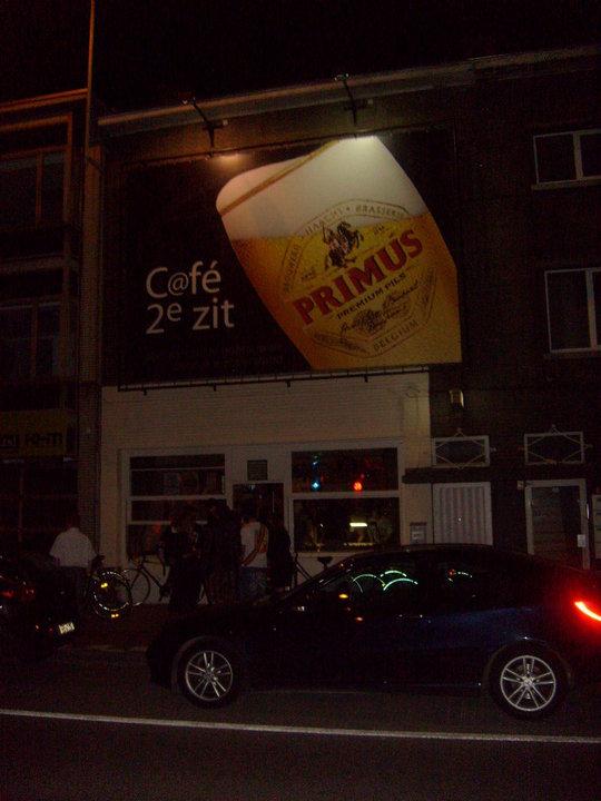 Café 2de Zit